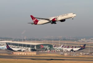 Brussels Airport sees cargo return to growth in June