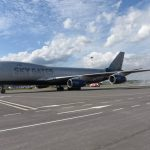 Sky Gates Cargo adds new Moscow freighter service