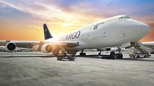 Saudia Cargo expands fleet with Boeing 747-400F
