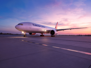 Turkish Cargo adds direct routes to network