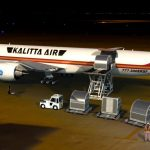 Kalitta Air to become first operator of converted B777 freighter