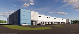 Chicago RFD to build second cargo facility