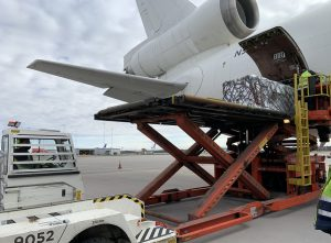 Cargo-partner the latest forwarder to expand airfreight charter operation
