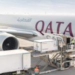 Qatar Cargo sees volumes increase despite pandemic