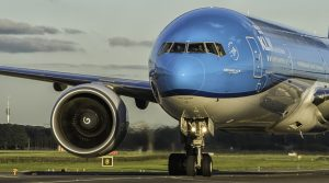 KLM maintains network after reaching Covid testing agreement