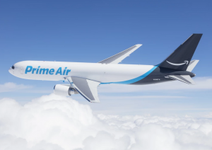 Amazon Air expands again but are third-party services on the horizon?