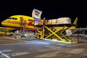 DHL Express on the rapidly changing Asian market