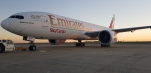 Cargo the bright spot for Emirates as it notes first loss in more than 30 years