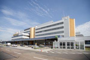 Lufthansa Cargo gets to work on developing its Frankfurt hub