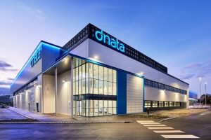 Handler dnata expands cargo operations at Manchester Airport