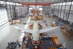 CEVA wins Airbus logistics contract