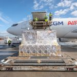 CMA CGM continues to expand air cargo network