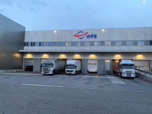 WFS awarded Authorised Receiver status in Milan