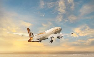 Etihad Cargo transports new Covid-19 intravenous treatment to Abu Dhabi