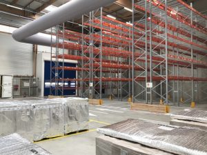 Bolloré Logistics expands pharma hub at Paris CDG