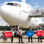 Raya Airways expands with another B767 freighter