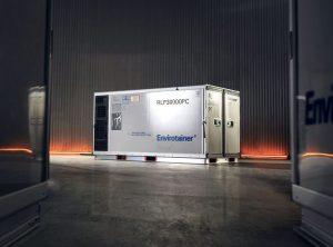 Cathay Cargo starts using Envirotainer Releye pharma solution