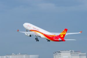 Hong Kong Airlines goes to 'critical survival mode', flying only eight jets