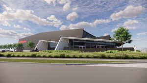 Hellmann to add new Auckland Airport facility