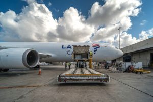 Avianor carries out conversions of LATAM's Boeing 767s