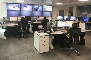 WFS establishes security operations centre in Paris