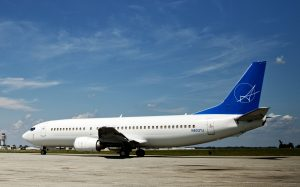 iAero Airways to operate flights for DHL Express