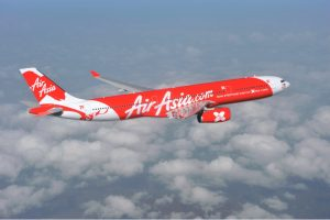 AirAsia Group logistics arm to add six narrowbody freighters