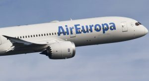 Air Europa extends WFS cargo contracts in Spain