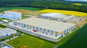 DHL Supply Chain expands pharma facilities in Florstadt