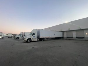 Menzies Aviation continues US cargo expansion in LAX