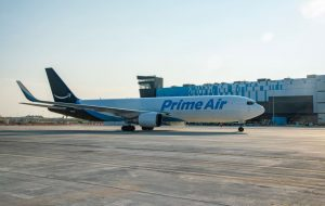 Could Amazon soon add B777 freighters to its fleet?