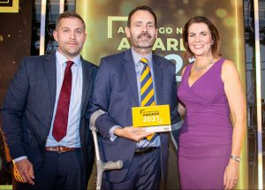 Air Cargo News Awards winners revealed