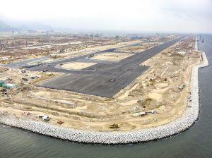 Hong Kong third runway on-track for 2022