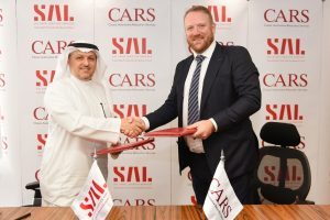 SAL signs logistics deal with classic car forwarder