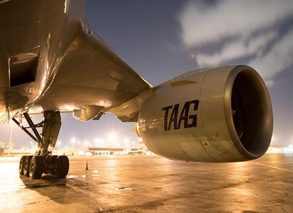 Network Cargo Management Scoops Taag Gsa Deal Air Cargo News