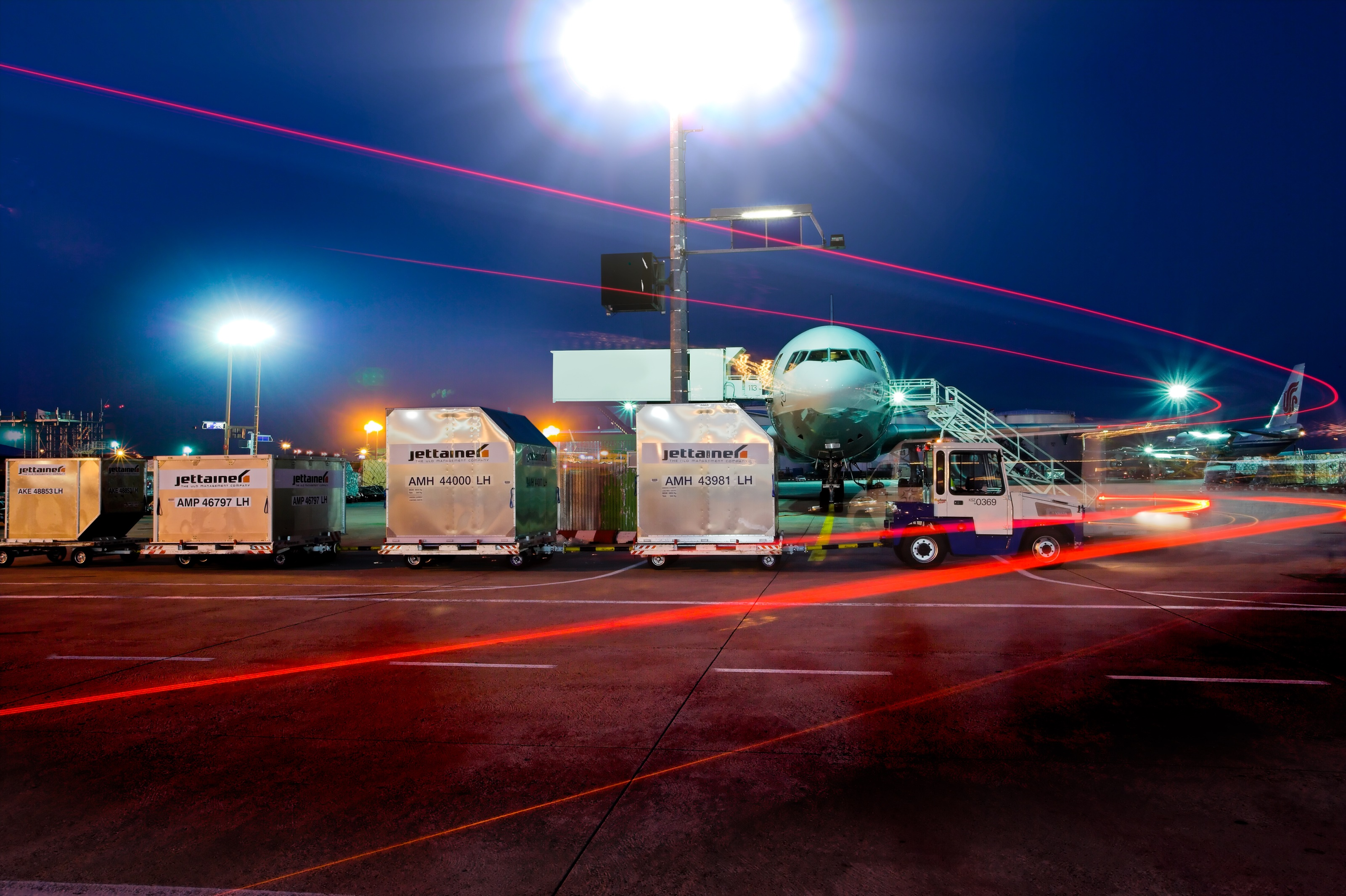 Jettainer Completes Partner Certification Programme Air Cargo News