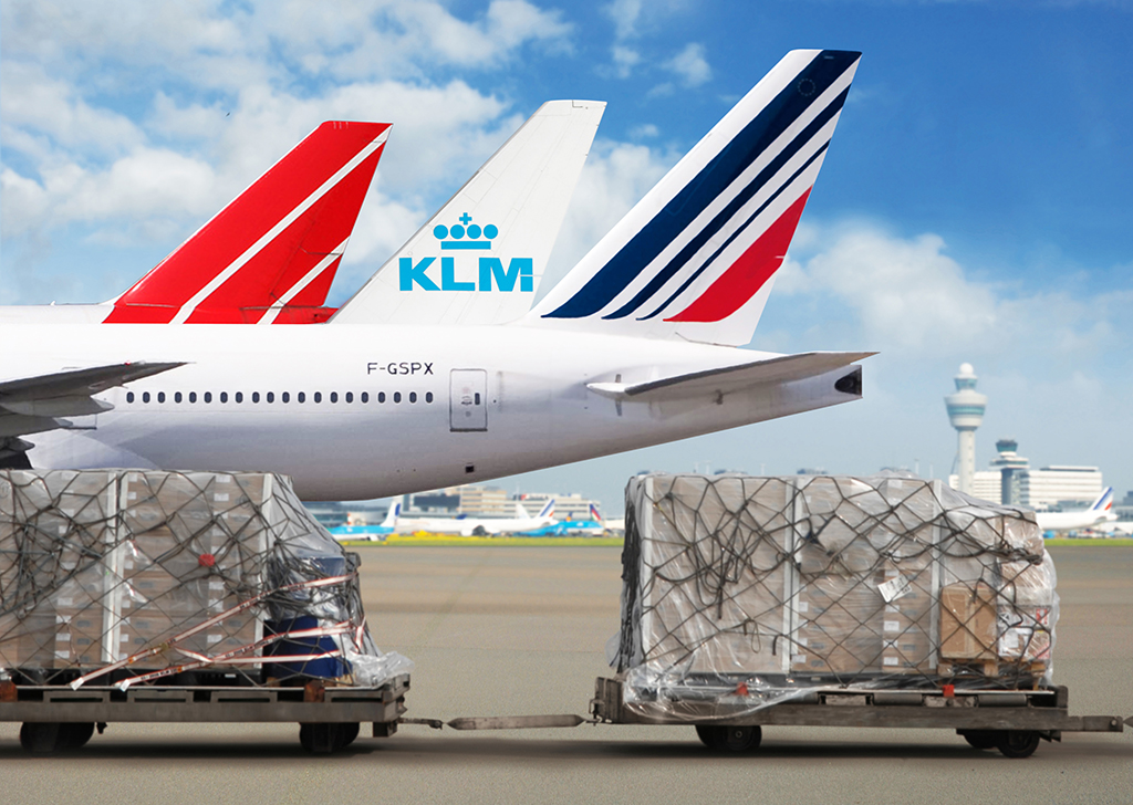 Air France Reaches Pay Agreement With Key Unions Air Cargo News