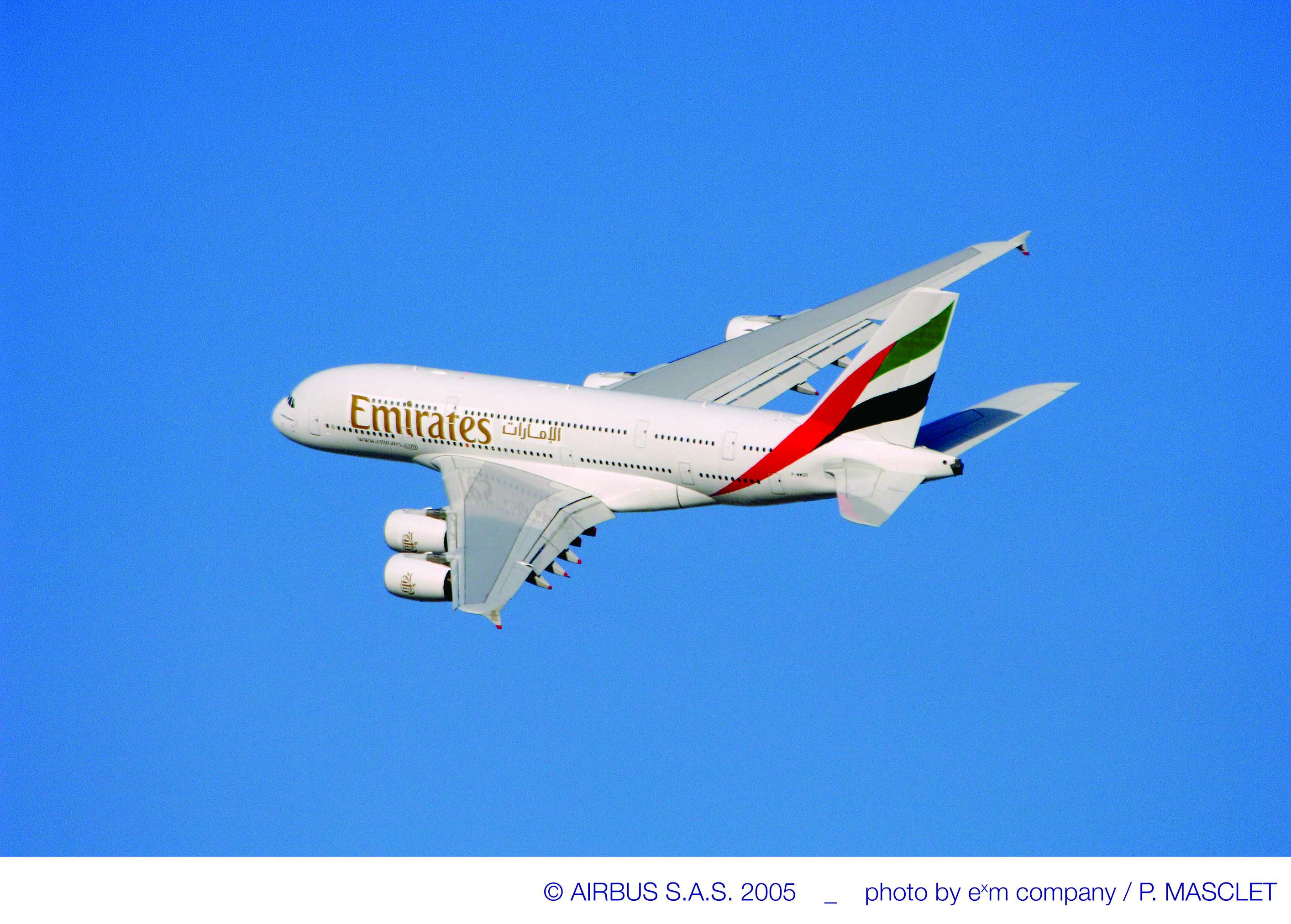 Emirates' new LA flight takes aim at fruit and vegetable exports
