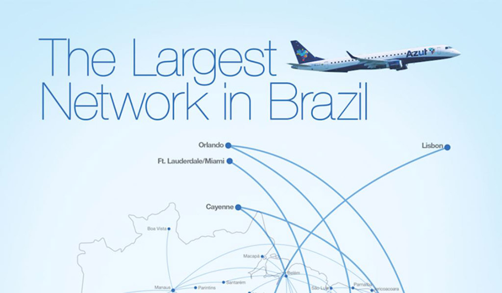 Brazilian post office and Azul to launch e-commerce logistics