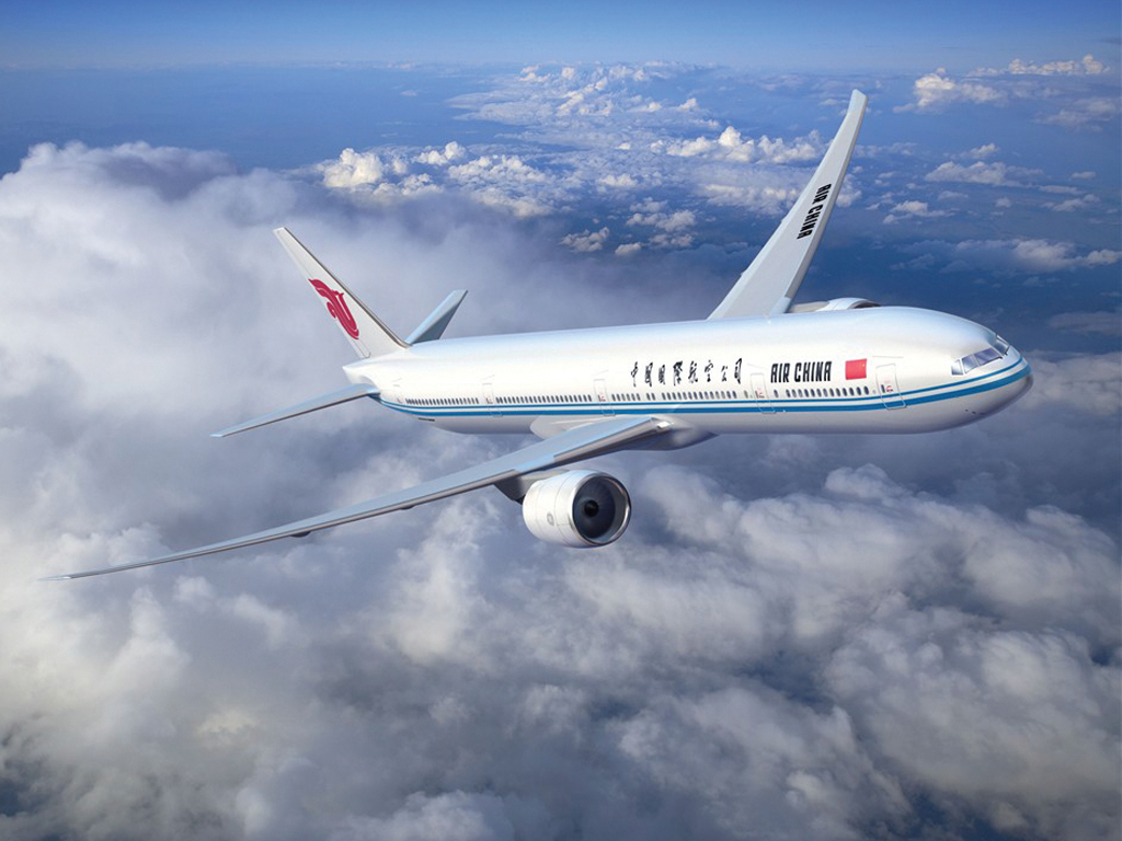 Air China extends cargo handling agreement with WFS