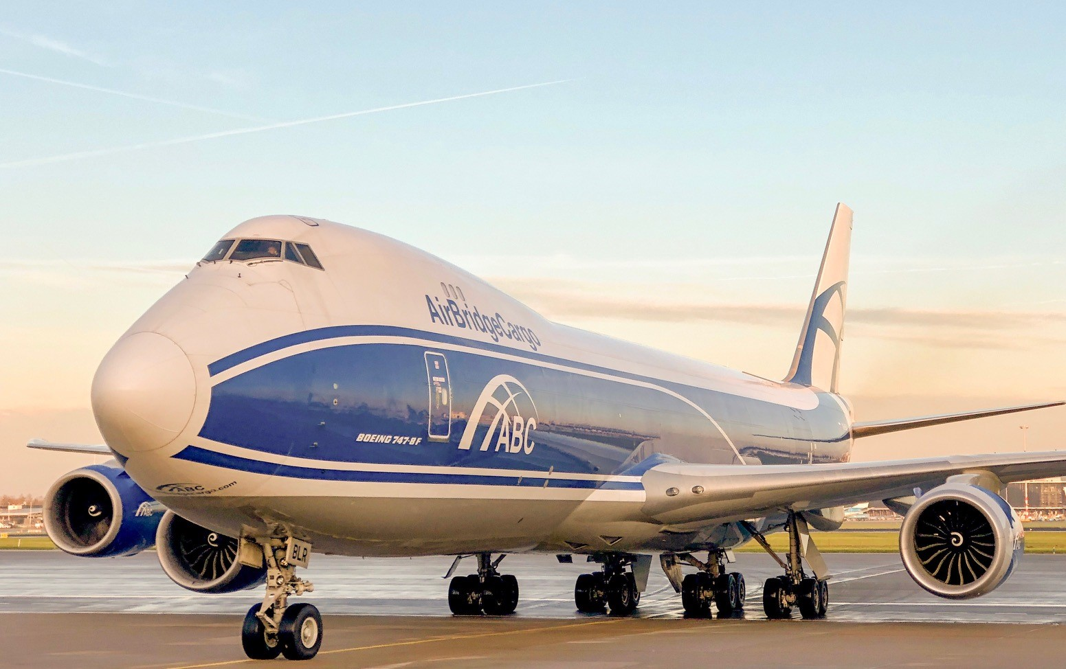 Volga-Dnepr in dispute with Boeing over freighter deliveries