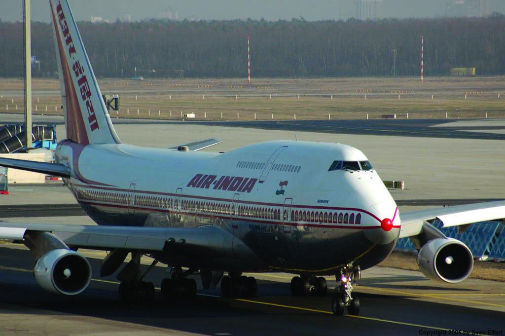 Air India SATS launches Bengaluru cargo tracking app ǀ Air ...