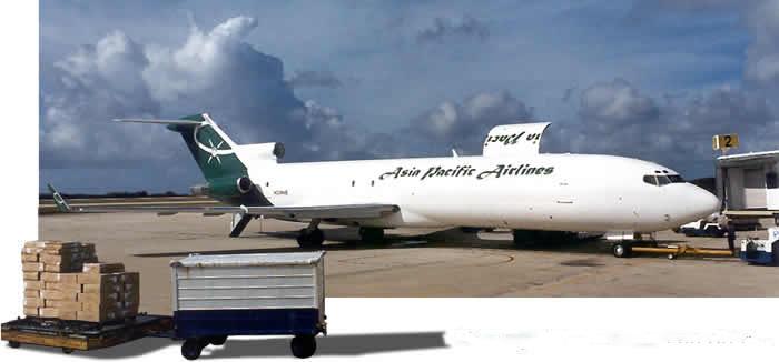 precision begins b757 200pcf conversion ǀ air cargo news
