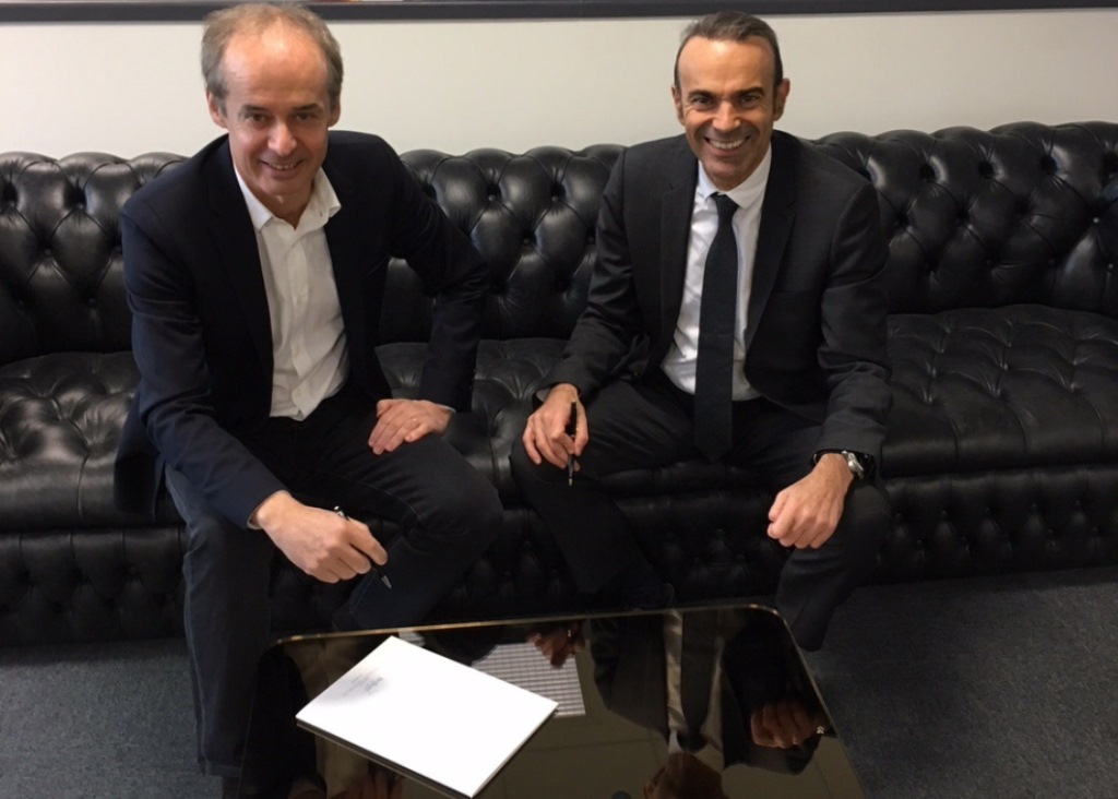 Interparfums signs up with Bolloré Logistics for another three