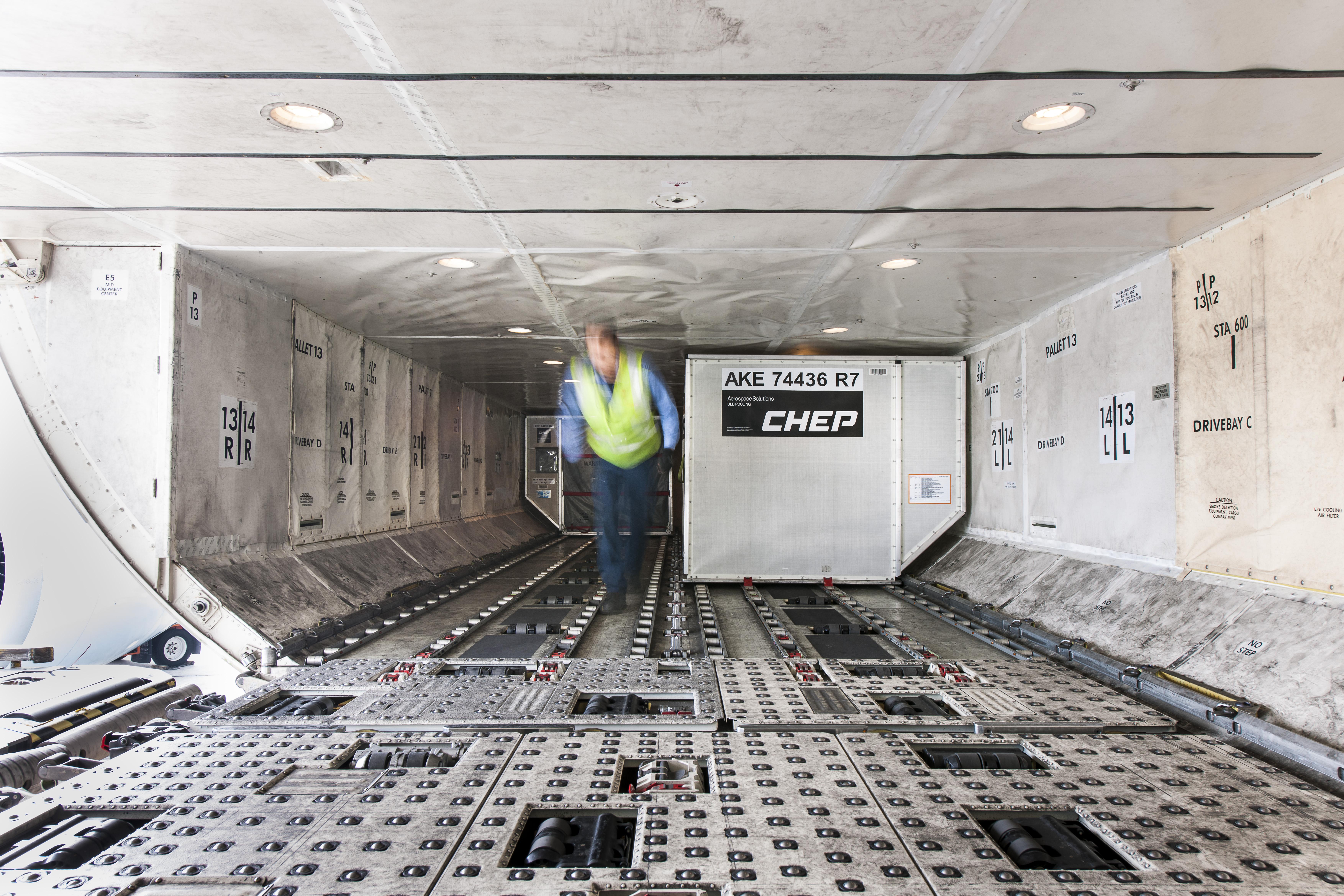 Chep Gains Us And European Repair Certification Air Cargo News