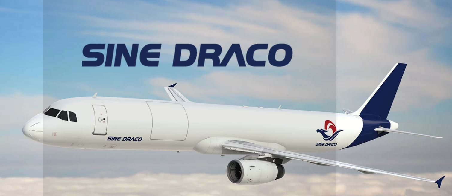 Ancra to provide loading system for Sine Draco A321 freighter