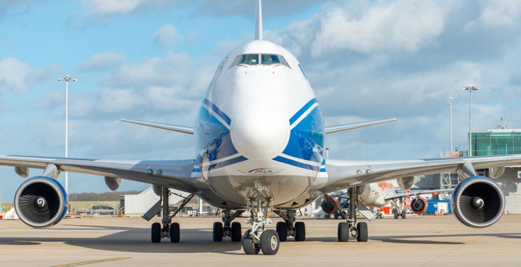 Market talk: CargoLogicAir suspends operations?