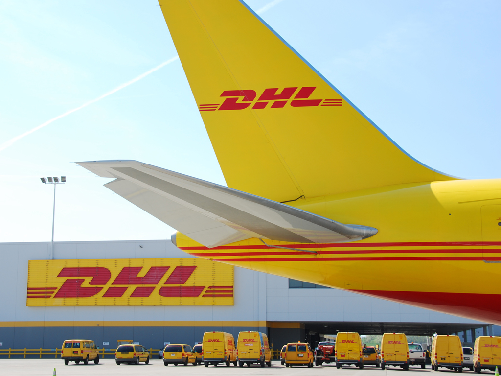 Mesa Air Group to operate DHL Express freighters