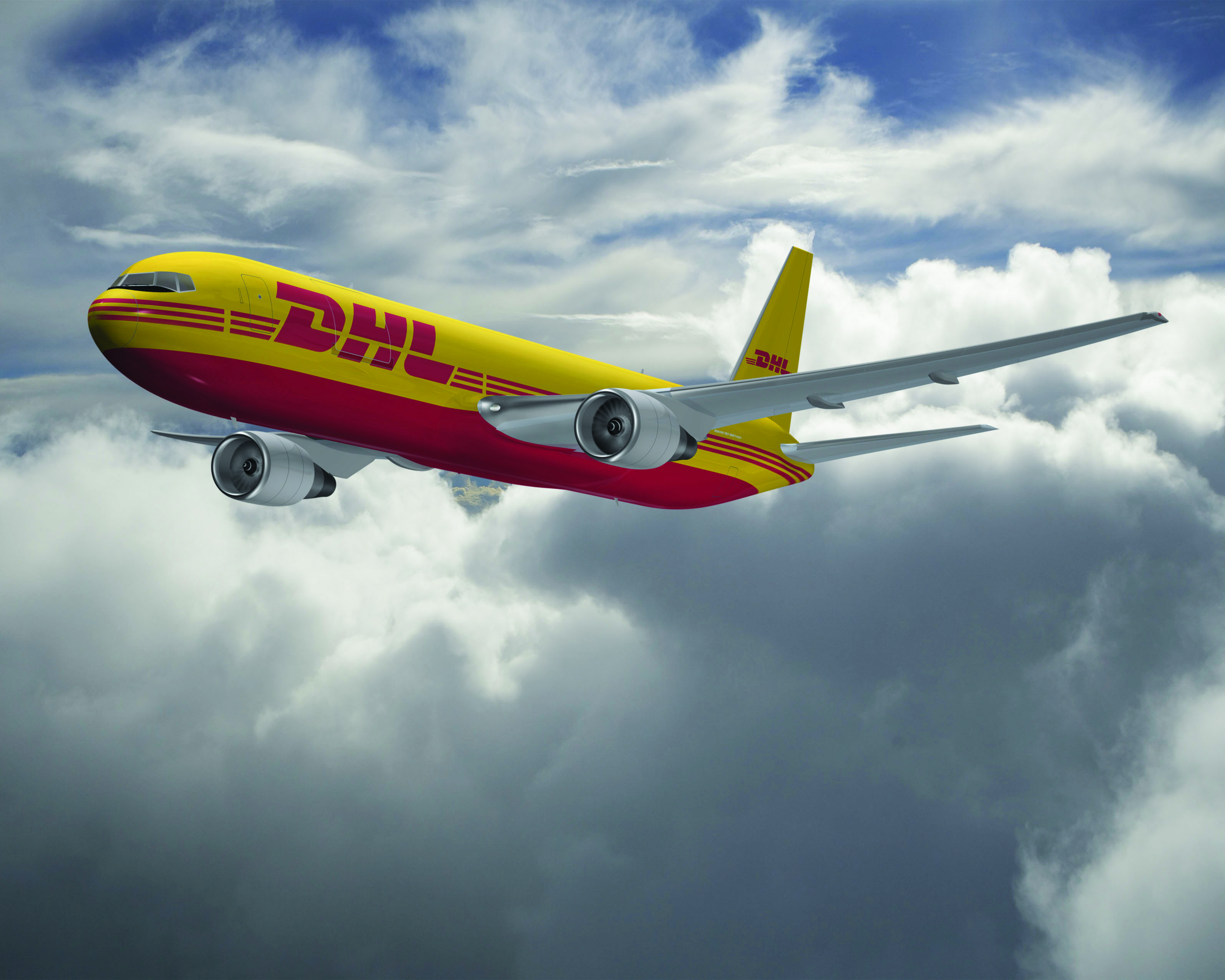 Earnings rise and DHL deal extension for freighter lessor ATSG