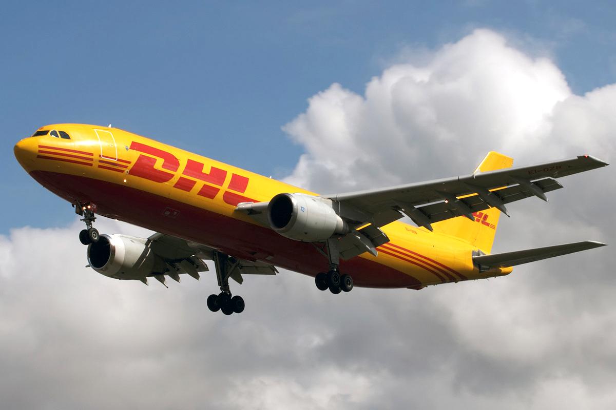 Contact: DHL Express